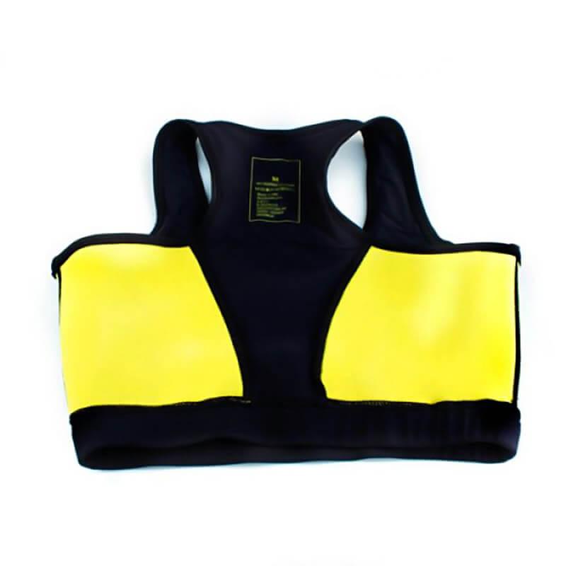 Set športnih Oblačil X-Tra Sauna Body Slimmer