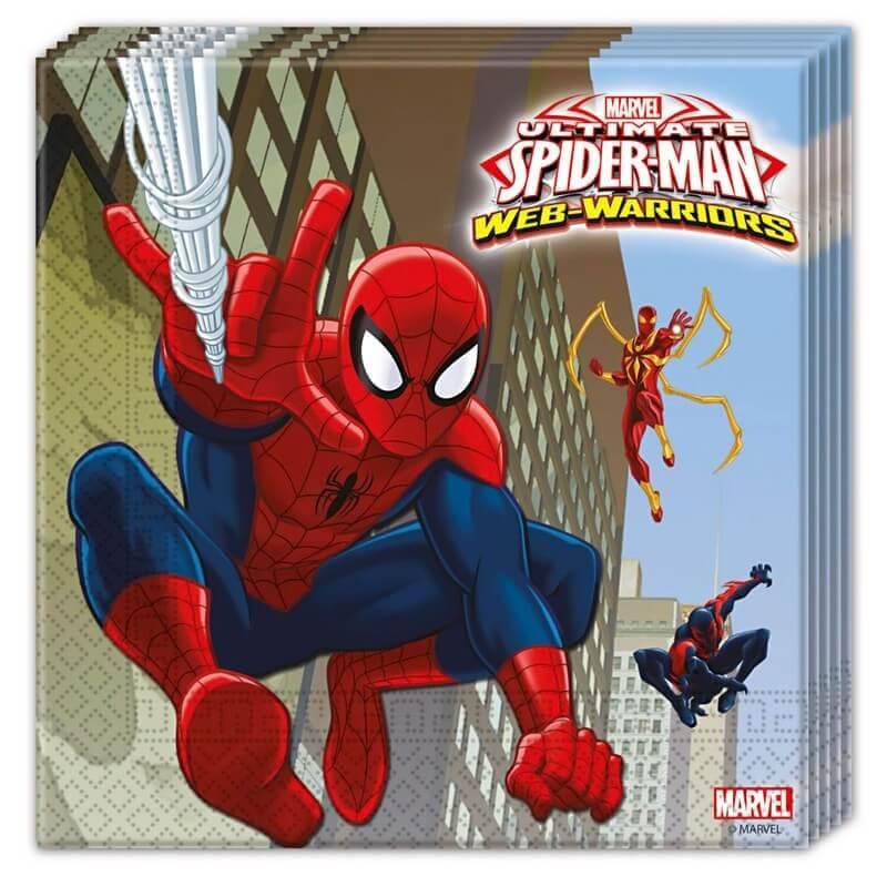 Prtički Spiderman