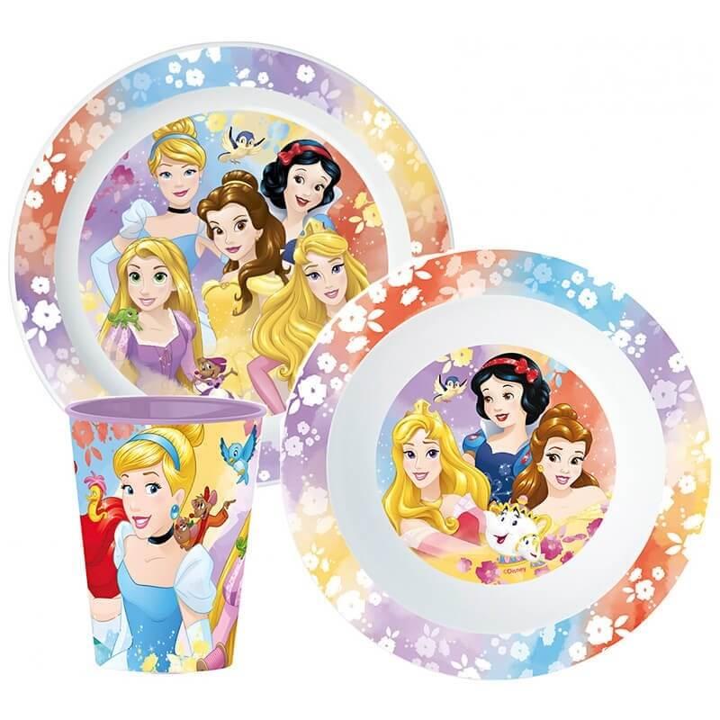 Set Za Hranjenje Princeske